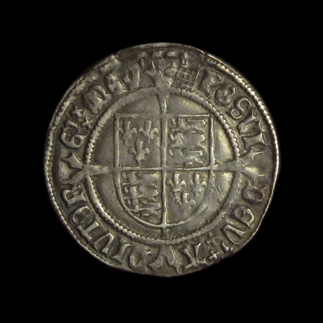 Gold Chains For Sale >> Henry VIII (1509-1547) - Silver Groat   AMR Coins