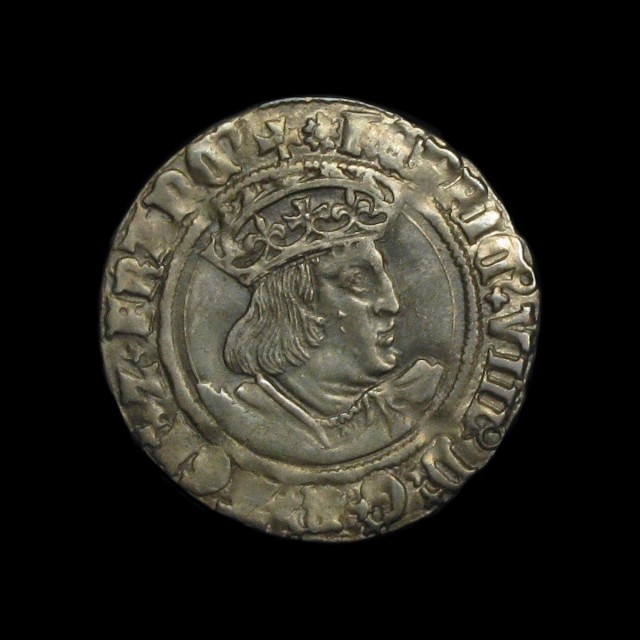 Henry Viii 1509 1547 Silver Groat Amr Coins