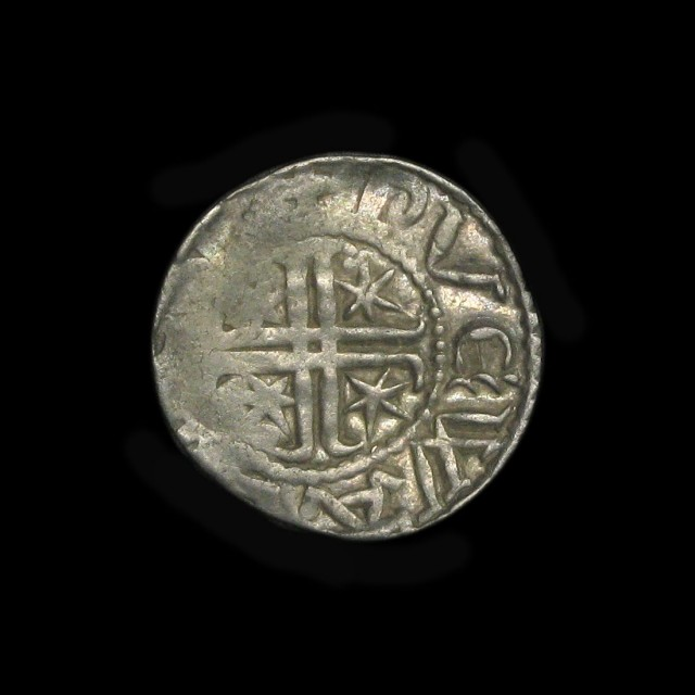 William The Lion 1165 1214 Silver Penny Amr Coins