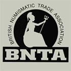 British Numismatic Trade Association